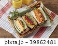 サンドウィッチ (sandwich) 39862481