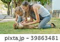 こいぬ 仔犬 子犬の写真 39863481