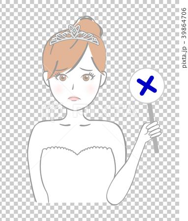 bride, wedding, female 39864706