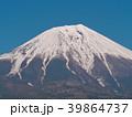 富士山(静岡県富士宮市) 3月 39864737