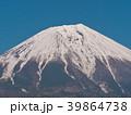 富士山(静岡県富士宮市) 3月 39864738