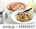 マルゲリータ ピザ インスタント食品の写真 39869057