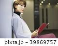 女性 白衣 ポートレート 39869757