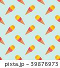 シームレス パターン 柄のイラスト 39876973