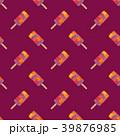 シームレス パターン 柄のイラスト 39876985