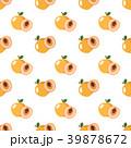 アプリコット アンズ 杏のイラスト 39878672