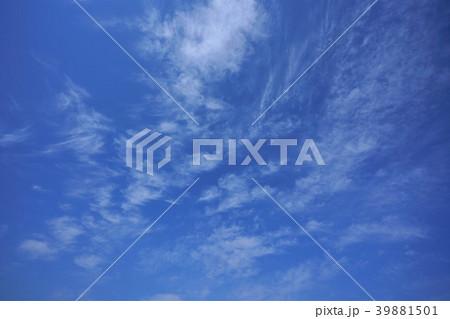 空 青空 雲  39881501