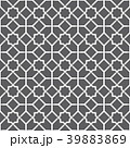 Background with seamless pattern in islamic style 39883869
