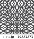 Background with seamless pattern in islamic style 39883873