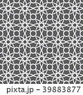 Background with seamless pattern in islamic style 39883877