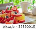 パンケーキ スイーツ デザートの写真 39890015