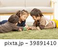 仲の良い大家族 39891410