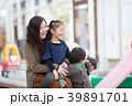 家族 子育て 子の写真 39891701