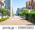 住宅街 住宅地 マンションの写真 39893802