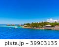 モルディブのリゾート島 39903135