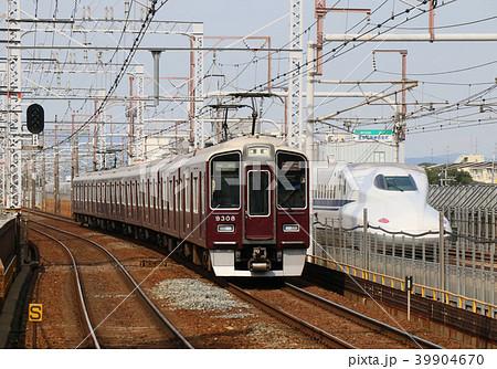 阪急 京都 線