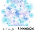 紫陽花 梅雨 植物のイラスト 39906020