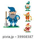 格言 キャラクター 文字のイラスト 39908387