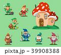 ベクトル 格言 キャラクターのイラスト 39908388