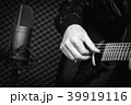 アコースティック ミュージシャン 音楽家の写真 39919116