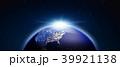 プラネット 惑星 地球のイラスト 39921138