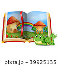 ブック 書籍 本のイラスト 39925135