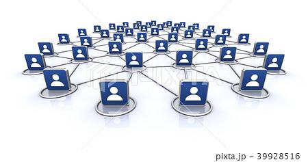 ソーシャルネットワーク 39928516