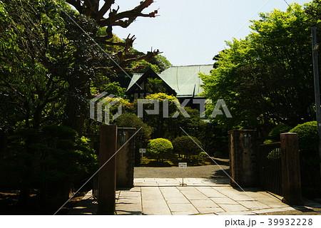 鎌倉 旧華頂宮邸 39932228