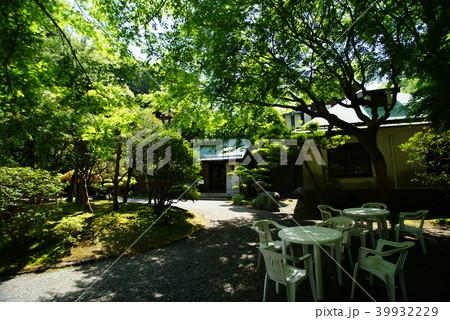 鎌倉 旧華頂宮邸 邸園 39932229