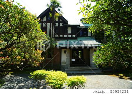 鎌倉 旧華頂宮邸 39932231
