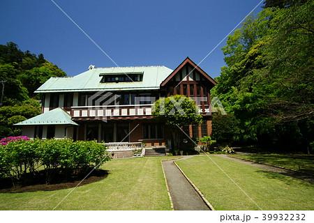 鎌倉 旧華頂宮邸 39932232