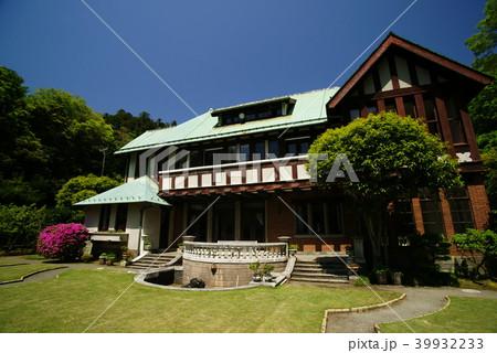 鎌倉 旧華頂宮邸 39932233