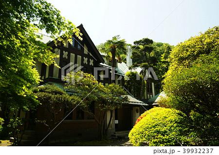 鎌倉 旧華頂宮邸 39932237