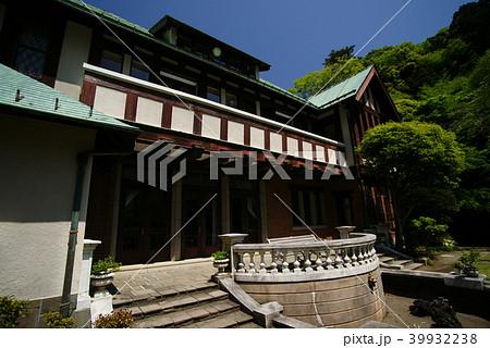 鎌倉 旧華頂宮邸 39932238