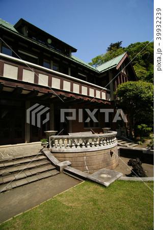 鎌倉 旧華頂宮邸 39932239