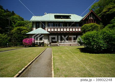鎌倉 旧華頂宮邸 39932248