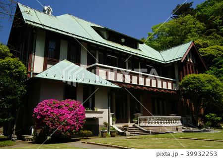 鎌倉 旧華頂宮邸 39932253