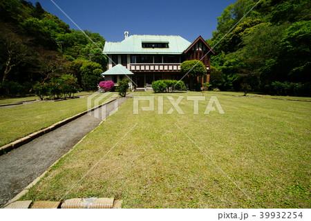 鎌倉 旧華頂宮邸 39932254