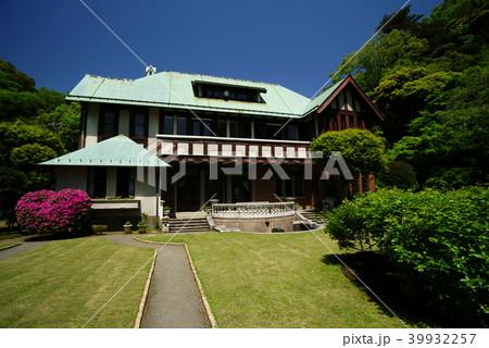 鎌倉 旧華頂宮邸 39932257