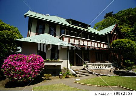 鎌倉 旧華頂宮邸 39932258