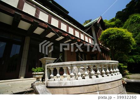 鎌倉 旧華頂宮邸 39932260