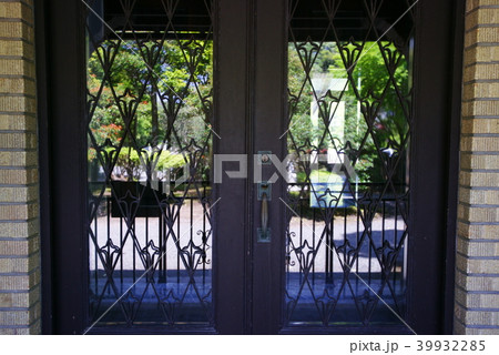 鎌倉 旧華頂宮邸 玄関 39932285