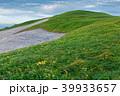 飯豊連峰 御西岳 自然の写真 39933657