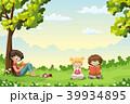 こども達 児童 子どものイラスト 39934895