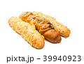 バゲット パン 料理の写真 39940923