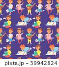 子供 キッズ 遊ぶのイラスト 39942824