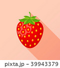 ベクター くだもの フルーツのイラスト 39943379
