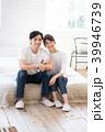 新生活 夫婦 寝室の写真 39946739