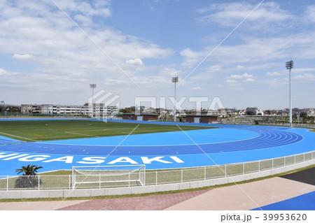 茅ヶ崎 柳島スポーツ公園 39953620