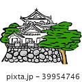 お城 39954746